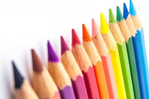 مدادرنگی چگونه ساخته میشود؟