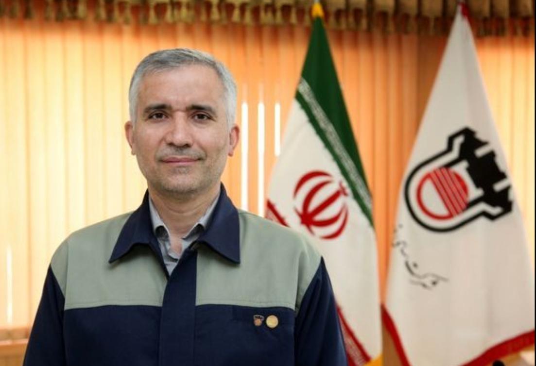 مدیرعامل ذوب آهن اصفهان دستورِ فیلتر سایت افشاگر را صادر کرد!