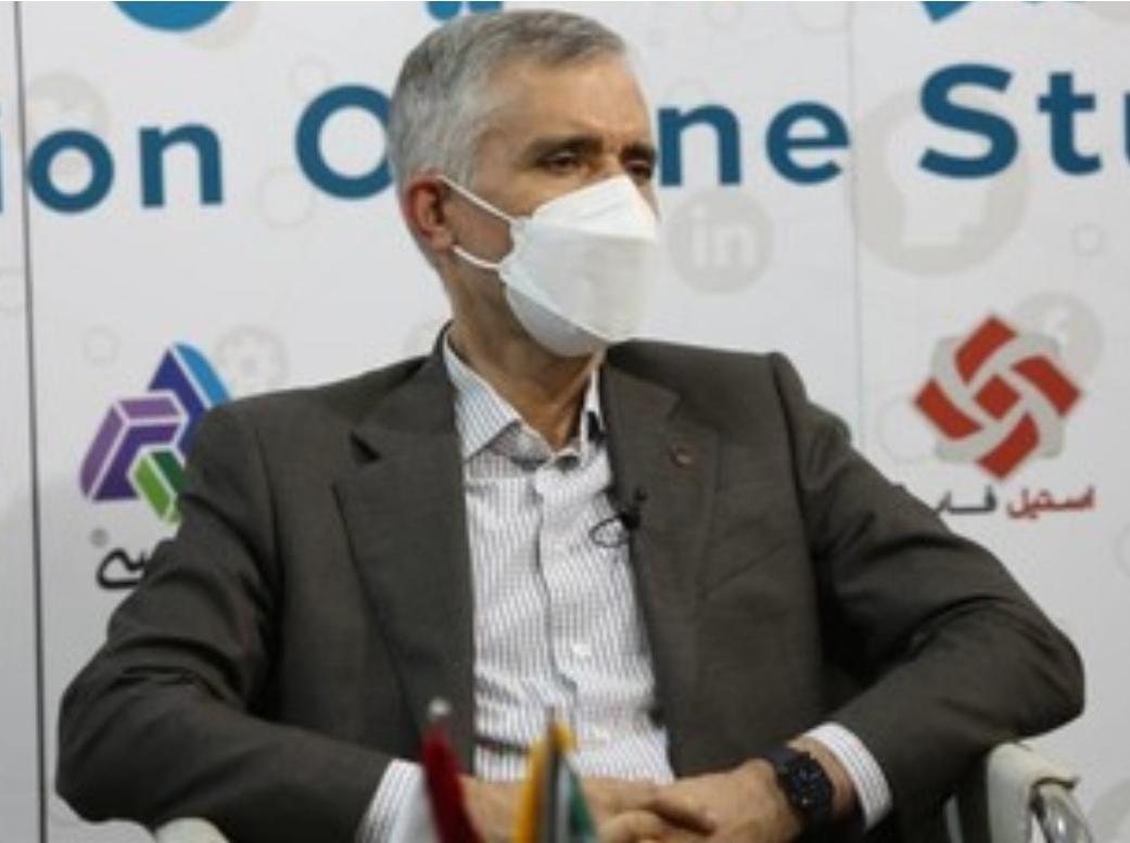 ذوب آهن اصفهان، عابر بانکِ نیروهای ضدِّنظام شده است