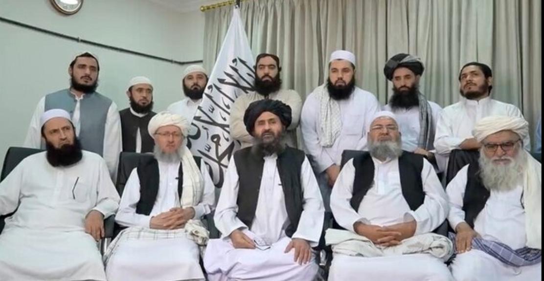 ایران درخواست به رسمیت شناختن طالبان را رد کرد