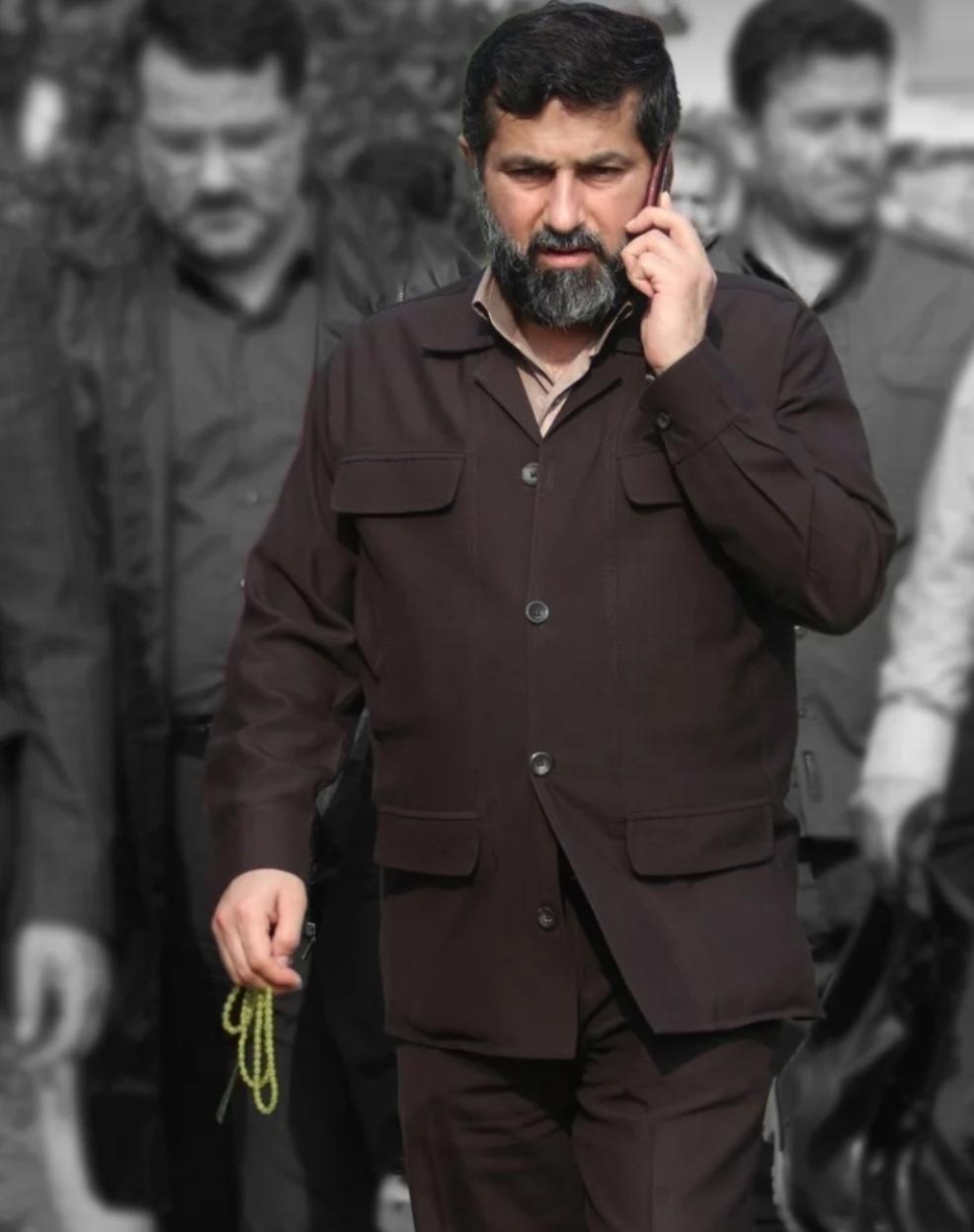 """رسانهِ شورای عالی امنیت ملی خواستارِ برخورد با """"غلامرضا شریعتی"""" شد"""